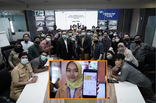 Anies Berulah Lagi! DKI Kembali Raih Prestasi, Aplikasi JAKI Juara Pertama Kompetisi IdenTIK 2020