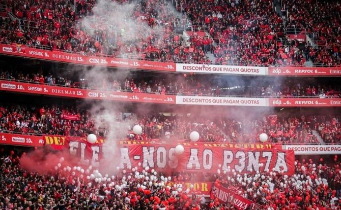 Benfica Futebol Penta