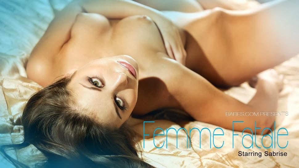 Sabrisse_Femme_Fatale Rumlpbed 2014-02-18 Sabrisse - Femme Fatale 03310