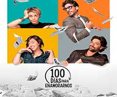 100 dias para enamorarnos capítulo 30 - telemundo