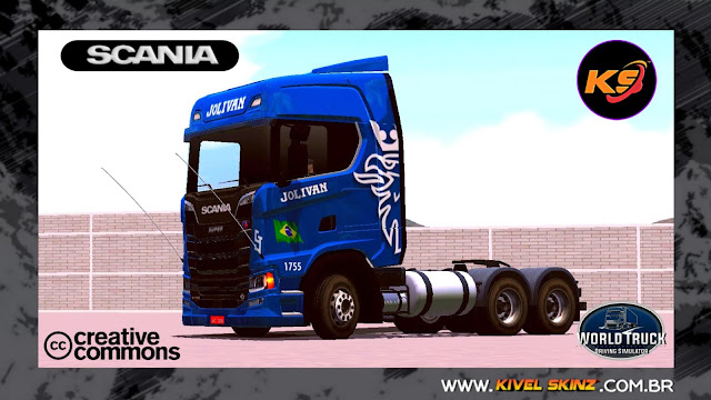 SCANIA S730 - JOLIVAN TRANSPORTES 01