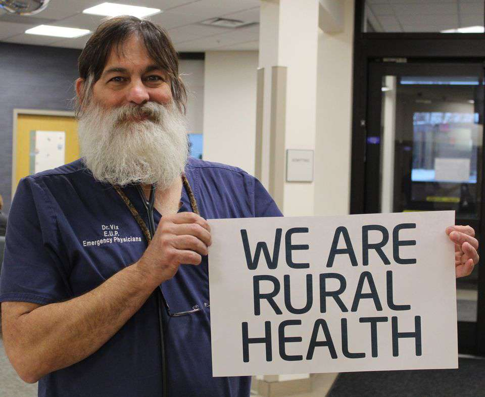 National Rural Health Day Wishes for Whatsapp