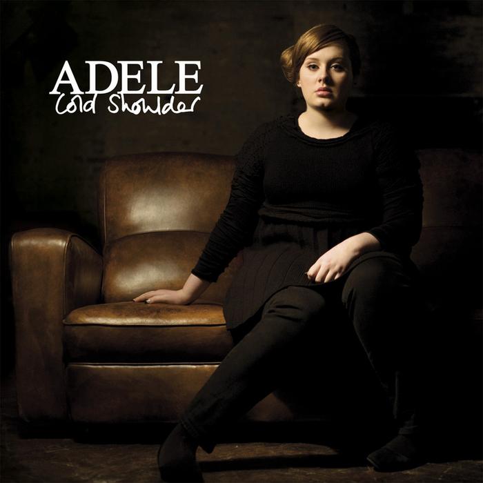 Best Song Lyrics A-Z: Cold Shoulder Lyrics - Adele