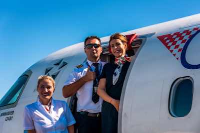 Croatia Airlines to announce expansion