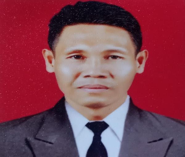 Maju di Pilkades Mada Jaya, Bambang Irawan Ingin Majukan Desa