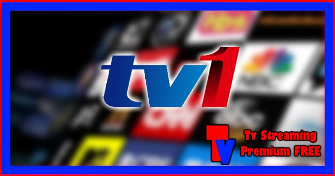 Live Streaming TV - tv1 (TRIAL)
