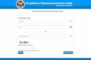 ICAI CA इंटरमीडिएट और CA फाउंडेशन का रिजल्ट जल्द जारी
