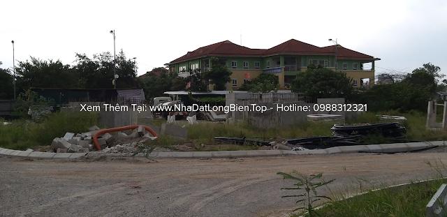 Nhà Đất Dự án C14 Phúc Đồng