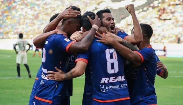 César Vallejo vs Pirata VER EN VIVO ONLINE por la fecha 21 del fútbol peruano 2019.