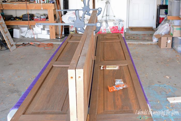 How to Make Bifold Doors