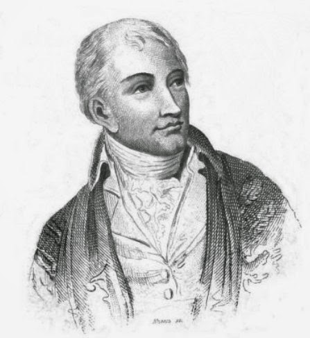 Spencer Perceval,  from The Life and Administration of the Right Hon Spencer Perceval  by Charles Williams (1813)