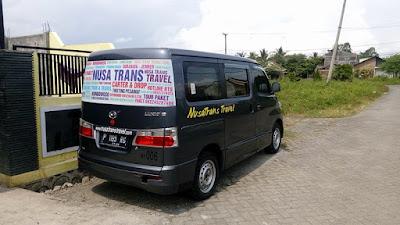 Nusa Trans Travel Denpasar - Bondowoso PP