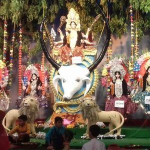 Durga chalisa image