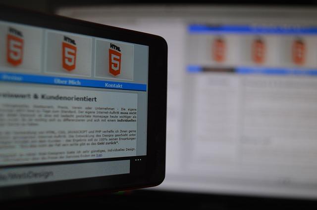 Alasan Template Blog Harus Valid HTML5 100%