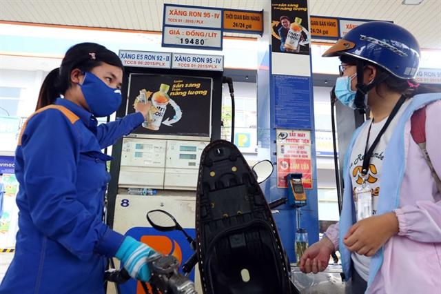 Pertamax di Vietnam Rp 6.975 per Liter, Indonesia Rp 9.850