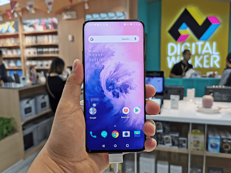 OnePlus 7 Pro now available in Philippine stores!