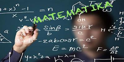 pengertian dan definisi matematika adalah