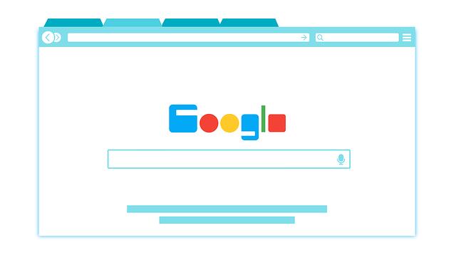 Cara Membuka Google di Google Lewat HP
