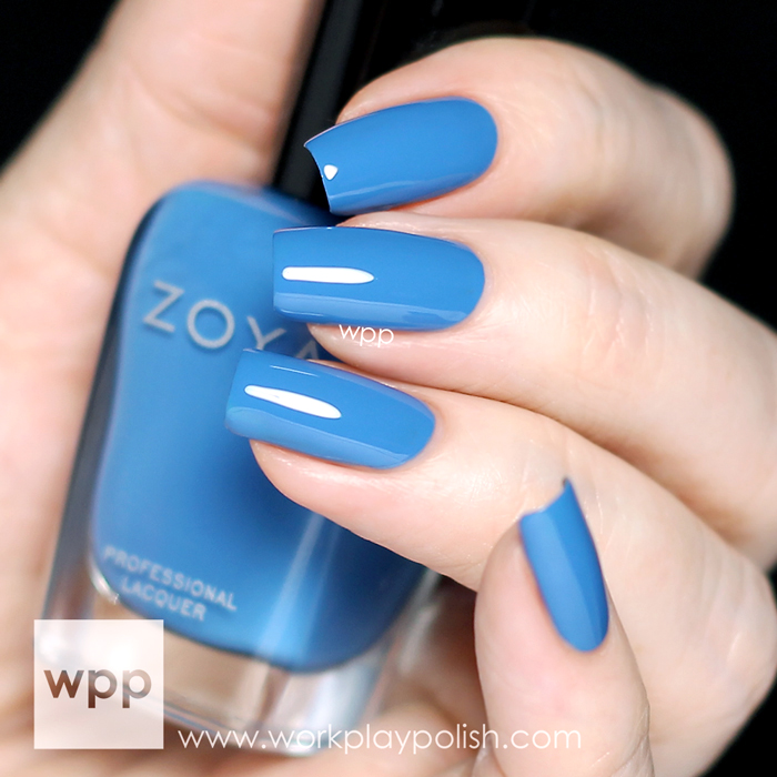 Zoya Ling from the Tickled Collection