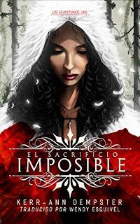 El Sacrificio Imposible (Los Aramitianos 1)- Kerr-Ann Dempster