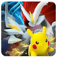 Pokemon Duels MOD APK