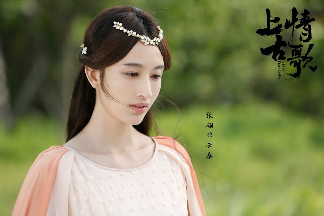 A Life Time Love Zhang Li