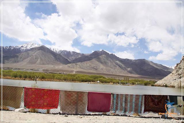 Leh, Ladakh - Índia