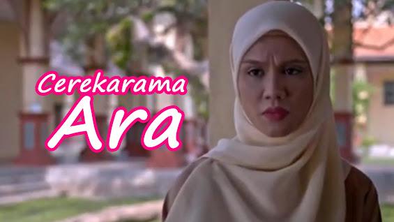 Cerekarama Ara
