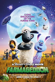 A Shaun the Sheep Movie Farmageddon 2019 English 720p BluRay