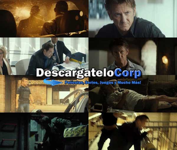 Caza al Asesino DVDRip Latino