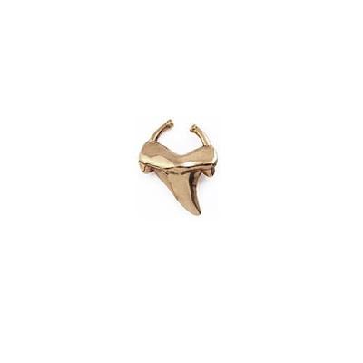 Rachel Boston - Shark Tooth Nose Ring