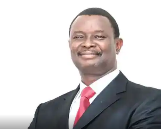 You Are A Hired Assassin,if you dress seductively to church - Mike Bamiloye