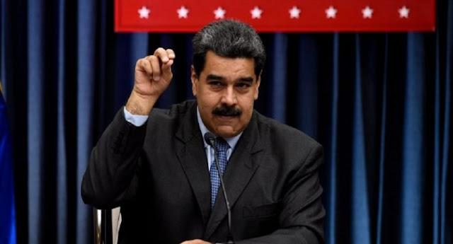 """Solicitud de dinero de Maduro a la ONU es """"desesperado"""""""