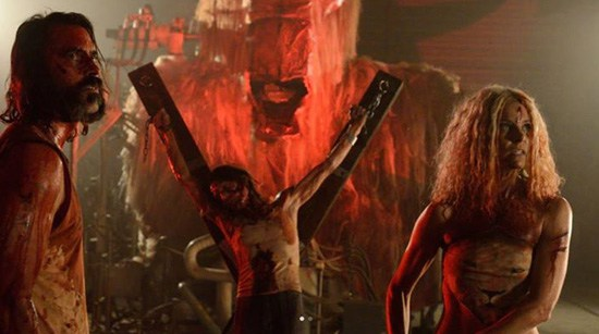 rob zombies 31 gets fall - Halloween Movie By Rob Zombie