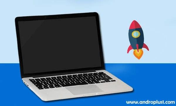 تسريع الكمبيوتر ويندوز 10