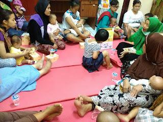 Kesehatan Ibu dan Anak (KIA)