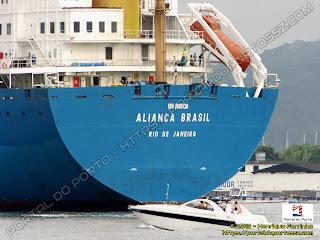 Aliança Brasil