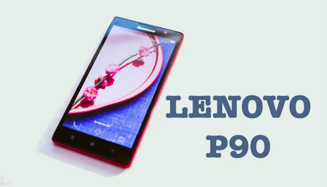 Review Lenovo P90, Prosesor 64-bit Performa yang Terbaik