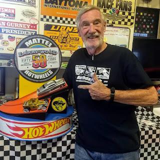 ラリーウッド Larry Wood Mr.Hot Wheels ミスターホットウィール