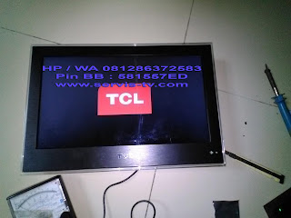 Service LED TCL