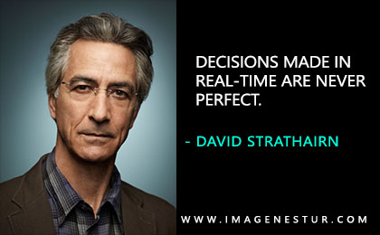 Here you get the most famous inspirational & motivational David Strathairn Quotes and David Strathairn Sayings and phrases with aesthetic quote images.
