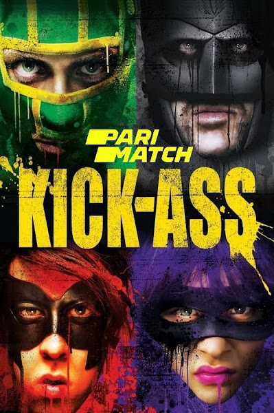 Kick-Ass 2010 Hindi (HQ Fan Dubbed) 720p BluRay