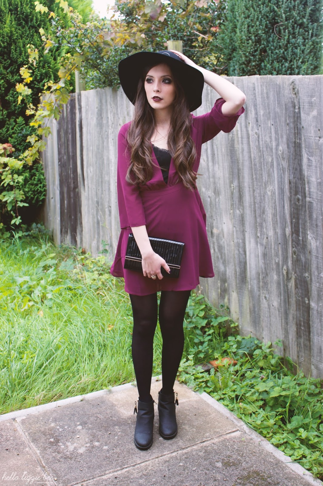 alternative girl, alternative fashion, tobi dress