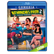 No manches Frida 2 (2019) BRRip 720p Latino