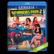 No manches Frida 2 (2019) BRRip 720p Latino