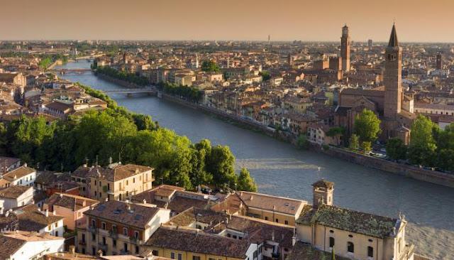 منحة جامعة بادوفا بإيطاليا 2021   ممولة