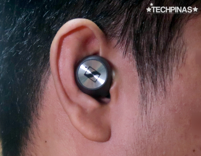 Sennheiser Momentum True Wireless Earphones