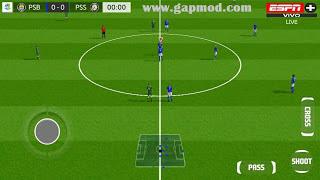 FTS 18 Mod v2 by Kokozail1