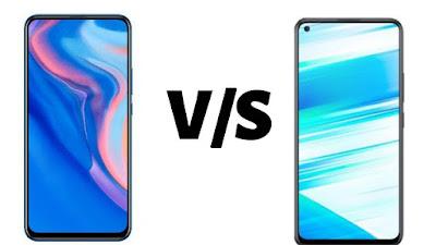 Huawei Y9 Prime vs Vivo Z1 Pro | FULL SPECIFICATION, REVIEW COMPARISON