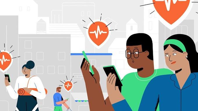 """Google planea crear """"la mayor red de detección de terremotos en el mundo"""" mediante teléfonos Android"""